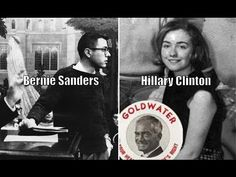The Difference Between Bernie Sanders & Hillary Clinton During the Civil Rights Era - YouTube - The Humanist Report - 6:58