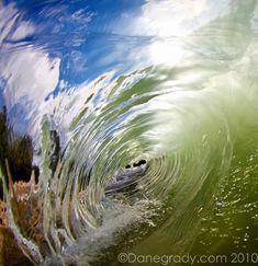 Wave Photography Primer by Dana Grady