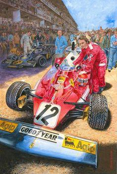 Ferrari...what else needs to be said!