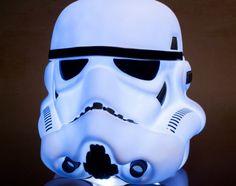 Star Wars Mood Stormtrooper Lights