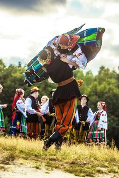 ZPiT Szczecinianie Folk Song and Dance Ensemble Szczecinianie Folk Costume, Costumes, Polish Folk Art, Folk Clothing, The Shepherd, Dance Photography, Eastern Europe, Traditional Outfits, Camel
