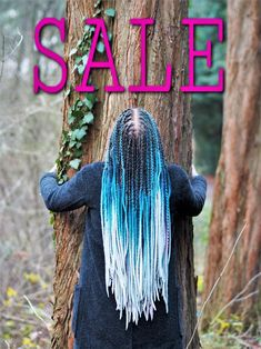 """‼️SALE IS ON NOW ‼️ Hey #dreadfriends   We updated our #sale section and added a lot of different colorful #dreadstyles ! Check it out now on➡️: www.etsy.com/shop/KatinkaDreads  #dreadmodel: team member @phibik, wearing a #fullheadset of our """"Midnight Dream"""" #wooldreads . ➡️Available now in different set sizes⬅️ : team member @flybyfranzi ❤️ #wooldreadlocks #dreads #dreadlocks #braids #locs #extensions #dreadextensions #new #dreadset #dreadgirl #girlswithdreads #katinkadreads"""