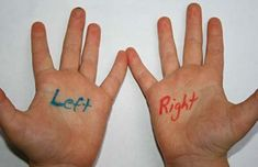 Test to see if right and left handed people are also right and left dominant for other body movements thus suggesting that they have a dominant left or right hemisphere of their brain. Kindergarten Science Activities, Preschool Projects, Science Fair Projects, Brain Activities, Science Lessons, Science Resources, Motor Activities, Physical Activities, Kid Crafts