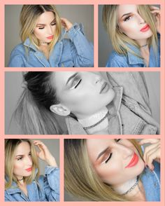 Gilan makeup