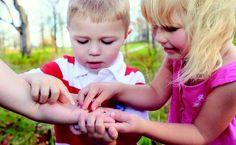 Çocuklarda Aktif Öğrenme Nedir?