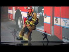"Denver dance troupe and ""America's Got Talent"" runners up The Silhouettes pay tribute to fire fighter Shaun Probert, a member of the International Association of Fire Fighters (IAFF), MDA's biggest national sponsor on MDA SHOW of STRENGTH. Shaun participated in IAFF's ""Fill the Boot"" fundraiser for MDA for many years, never expecting he would need that support until he was diagnosed with ALS, or Lou Gehrig's disease. ALS is one of more than 40 neuromuscular diseases covered by MDA."