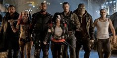 has released the trailer for the new Suicide Squad Extended Cut today featuring scenes that weren't shown in the theatrical cut. Suicide Squad Extended Cut will be available […] Actor Jai, Trailers, Dc Comics, Hip Hop, Movies Coming Out, Hits Movie, David, Batman Vs Superman, Soundtrack