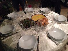 #pervolia #upswing #heldenkreis #dinner