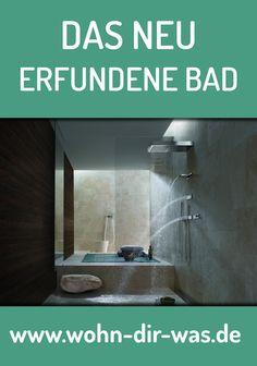 Moderne Ideen Lassen Das Bad Neu Erstehen   Auch Bei Dir Zu Hause. Moderne  Finanzierung