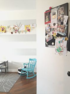 Three Kids Share One Masterfully Organized Montreal Bedroom — My Room