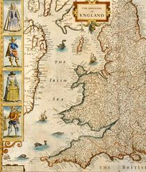 The Antiquarium - Antique Print & Map Gallery - Maps