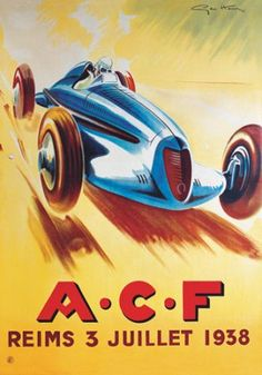 A.C.F Reims 1938