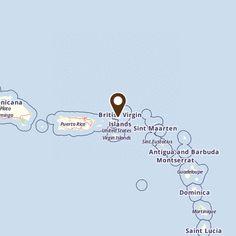 Segeltörn Karibik (8 Tage) | Jochen Schweizer