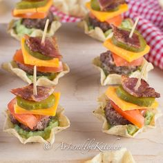 TOSTITOS APPETIZER S