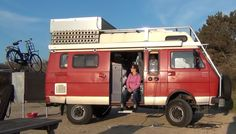 Caravan, VW LT 40 4x4 | eBay Vw Lt 4x4, Vw Wagon, Volkswagen, Vw Syncro, Living On The Road, Expedition Vehicle, Mk1, Campervan, Old Cars