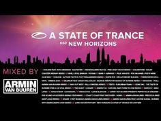 A State Of Trance 650 - New Horizons (CD1 mixed by Armin van Buuren) [Mi...