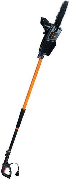 NEW Remington Ranger Branch Wizard Pro 10-Inch 8 Amp Electric Pole Chain Saw…
