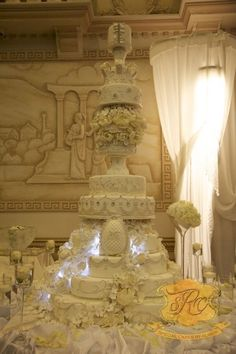 WEDDING ‹ Special Cakes by Ruben