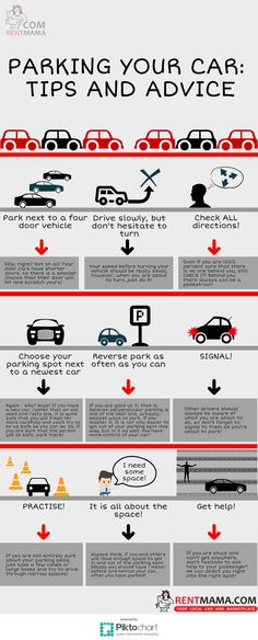 Parking Your Car: Tips and Advice