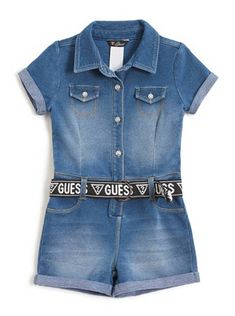 GUESS Factory Womens Alisana Pigment-Dyed Denim Jacket GuessFactory