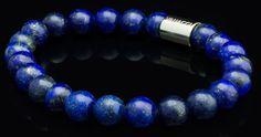 We love Lapis Lazuli! We're thinking of making these without Lockstones what do you guys think?  #Lockstone #mensfashion #fashion #mensstyle #instafashion #menswear #kickstarter #jewelry #jewellery #everydaycarry #edc #cnc #style #love #Design #minimal #giftideas #giftsformen #giftsforwomen #whatusmenlike #bracelet #vanacci