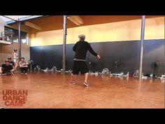Kyle Hanagami ft. Jillian Meyers :: Butterfly by Jason Mraz (Choreography) :: Urban Dance Camp