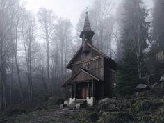 Spooky Fairytale Places - Imgur