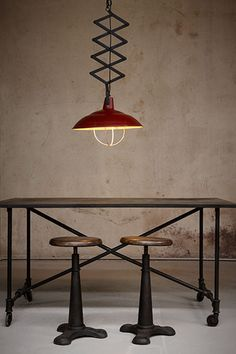 Zaffero The industrial style can be reflected in basically any feature of a home's interior design and this, of course, includes the lighting. Industrial-style lighting fixtures tend to be simple and sometimes with rough features but they are always functional. This is what Zaffero brings to your home in there lightnings & now Furniture.