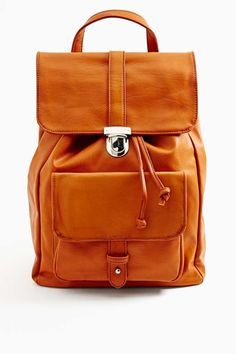 Nasty Gal College Try Backpack [more at pinterest.com/eventsbygab]