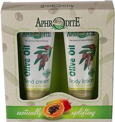 Mango & Papaya Exotically Uplifting Care Kit 5.08 Fl Oz