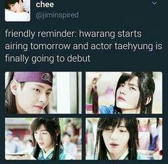 Kim Tae Tae*-*