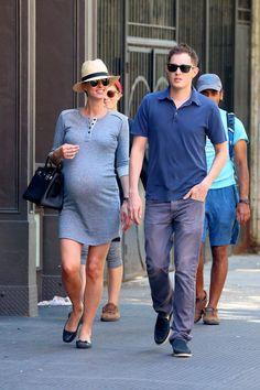 Pregnant Nicky Hilton (1200×1800)