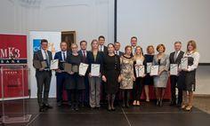 Megvannak a CSR Hungary díj nyertesei