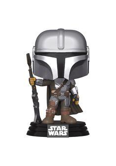 Star Wars: The Mandalorian Pop! Vinyl Figure 345