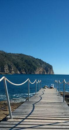 Camp de Mar, Andratx, Mallorca