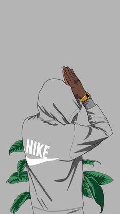 Pin by diana pantoja on wallpaper Pink Nike Wallpaper, Dope Wallpaper Iphone, Supreme Iphone Wallpaper, Hype Wallpaper, Boys Wallpaper, Wallpaper Iphone Disney, Tumblr Wallpaper, Cartoon Drawing Tutorial, Cartoon Drawings