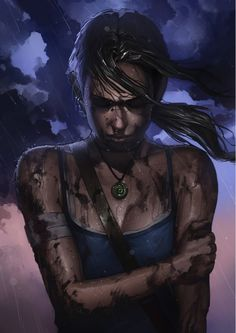 Tomb Raider Reborn by Phiac-Yeu