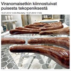 In Finnish Media: Pohjalainen