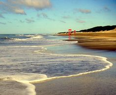 Pinamar is an Argentine coastal resort town located on the coast of the Atlantic Ocean in Buenos Aires Province. I first visited Pinamar during my very first trip out of North America when I was 18. I went to Argentina for three weeks during my senior year of high school to visit a penpal that I have been writing to since grade one.