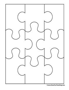Puzzle crafts – Puzzle piece template – Puzzle piece crafts – Blank puzzle pieces – Create your Awesome Woodworking Ideas, Woodworking For Kids, Woodworking Joints, Woodworking Workshop, Woodworking Techniques, Woodworking Furniture, Woodworking Beginner, Woodworking Organization, Woodworking Garage