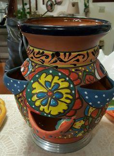 Vase for plant