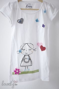 1ab77cf95b Camisetas personalizadas