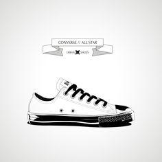 Urban Shoes by CranioDsgn , via Behance