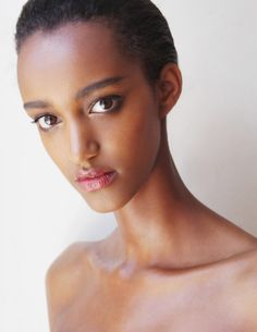 Muna :: Newfaces – Models.com's Model of the Week and Daily Duo