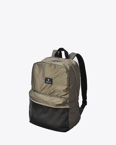 Packable Daypack – Snow Peak Small Case, Bag Accessories, Pairs, Backpacks, Pocket, Snow, Products, Women's Backpack, Backpack