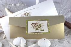 Boarding Pass Wedding Invitations by InspirationsbyAmieLe on Etsy, $50.00