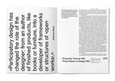 typo-graphic-work - designbby: Thomas Wagner