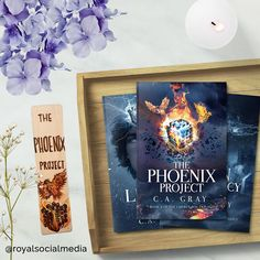 Don't forget to check out the amazing INTERNATIONAL giveaway I'm hosting with @authorcagray! It ends tomorrow at 8 am so you've still got time to enter. The original post is a couple posts back in my feed (or simply click the link in my bio). #TheLibertyBox #ThePhoenixProject #PhoenixProjectGiveaway #AuthorCAGray #CAGray #Bookstagram #BookstagramGiveaway #RoyalReads #BookstagramTours #RoyalBookTours . Here's a synopsis of the first book in this amazing series (perfect for fans of Divergent…