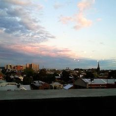 좋구나 #rooftopbar #nakedforsatan #brunswickstreet #Melbourne