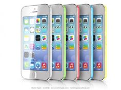 """iPhone 5C Name Confirmed By Source, Stands for """"Color"""""""